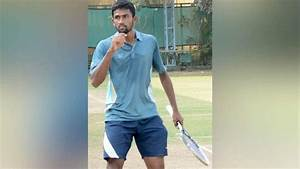 India F6 ITF Men's Tennis Tournament: Suraj, Siddarth duo ...
