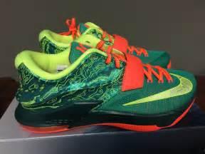 Nike KD 7 Weatherman