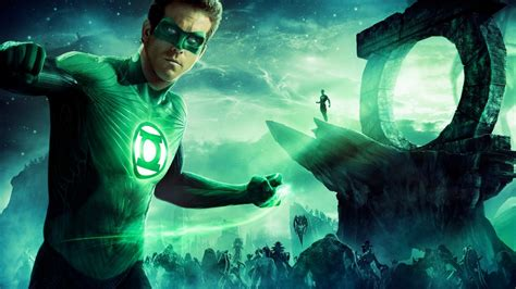 bad green lantern 7 askmen