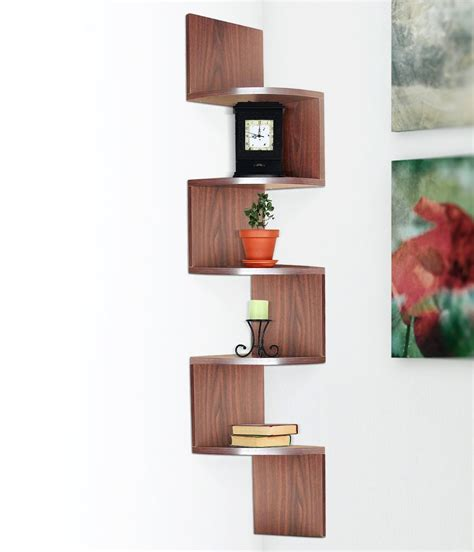 decorative bookshelf case  home corner ladder tree