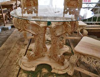 Furniture Fair Sofa Table