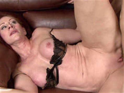 Redhead Milf Kay C Play With Her Bewbies Milf Fox