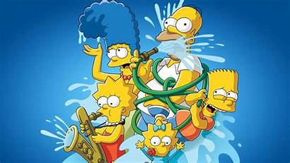 Simpsons Sad Wallpapers Wallpapercave Cave