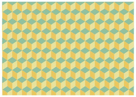 Retro Shapes Repeating Patterns | PHOTOSHOP FREE BRUSHES