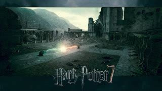 strictly wallpaper harry potter   deathly hallows
