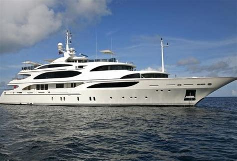 roustam tariko  selling  superyacht yacht harbour