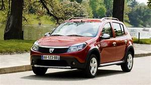Dacia Sandero Stepway 4x4 Prix : dacia sandero stepway l 39 aventure bas prix ~ Gottalentnigeria.com Avis de Voitures