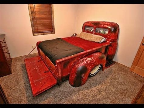 Cars Repurposed As Beds by 30 Best Upcycle Car Part Ideas
