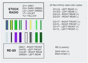 2008 Jeep Radio Wiring Diagram Wiring Diagram Perfomance