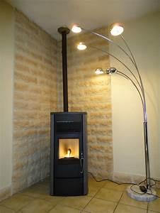 Poele Mcz Prix : poele a pellet moderne ak29 jornalagora ~ Premium-room.com Idées de Décoration
