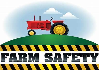 Farm Safety Plan Dairy Accidents Feature Emergencies