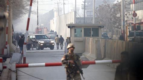 terror  afghanistan kabul tote bei selbstmordanschlag