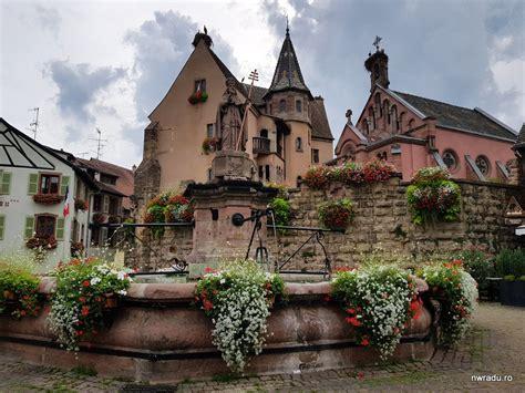 si鑒e social strasbourg o săptămână în colmar franța și în satele pitorești din jur nwradu