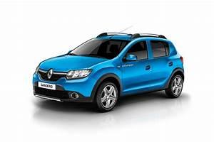 Renault Dacia Sandero : renault sandero stepway 2014 ~ Medecine-chirurgie-esthetiques.com Avis de Voitures