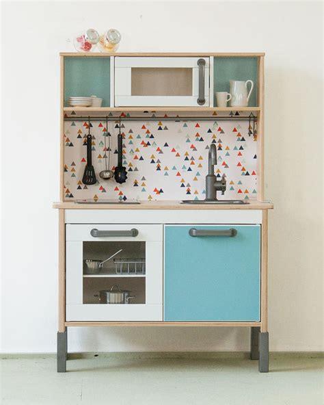 cuisine en bois jouet ikea d occasion la mini cuisine ikea duktig