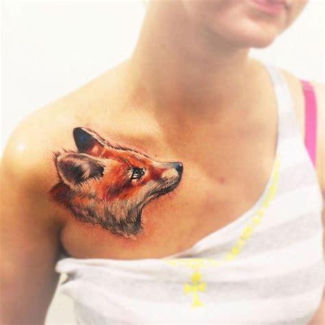 Watercolor Owl Tattoo watercolor fox tattoo  tattoo ideas gallery 510 x 510 · jpeg