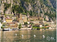 Riva del Garda rentals for your vacations with IHA direct
