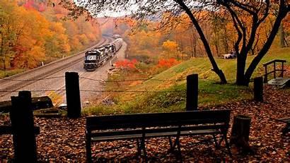 Train Wallpapers Desktop Background Backgrounds Infrastructure Vehicles