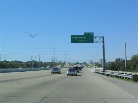 west interstate dallas tx texas aaroads garland mesquite