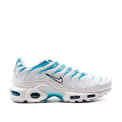 Nike Air Max Plus (White) 852630105
