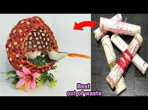 diy    waste thread spoolsbest reuse ideacool
