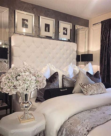 Silver Bedroom Inspo by Pin By Cierah On Home Inspo Dormitorio De Ensue 241 O