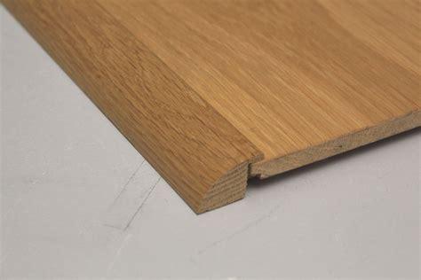 barre de seuil 21 x 35 mm en ch 234 ne massif pour parquets de 18 mm d 233 paisseur
