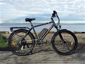 Rad Power Bikes RadCity Review - Electric Bike Reviews ...