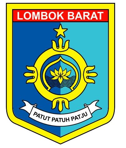 kabupaten lombok barat wikipedia bahasa indonesia