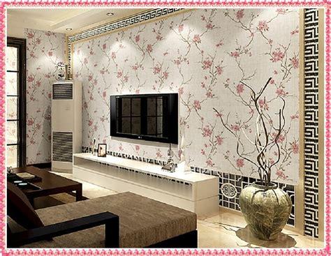 Wohnzimmer Tapeten Ideen Modern by 36 Modern Living Room Wallpaper Ideas Wallpaper Tv Wall