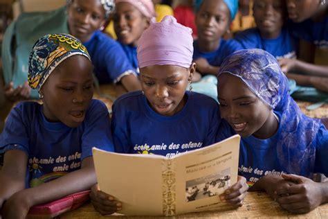 Education   UNICEF Niger