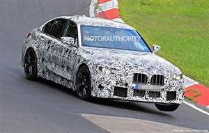 Next Bmw M3 And M4 To Offer Manual Transmission  Awd