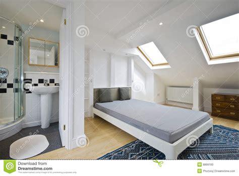 suite d en de chambre 224 coucher de salle de bains photos stock image 8899193
