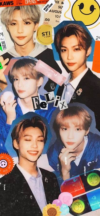 Stray Felix Wallpapers Chan Kpop Bare Backgrounds