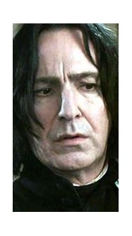 Harry Potter: Snape's First Words Mean More Than You Might ...