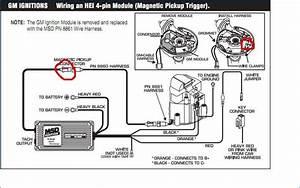 Msd Wiring Diagram Hei