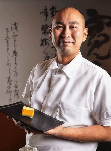 chef de cuisine salary chef de cuisine high end omakase japanese