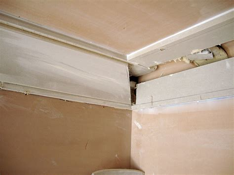 Ceiling Coving Corners