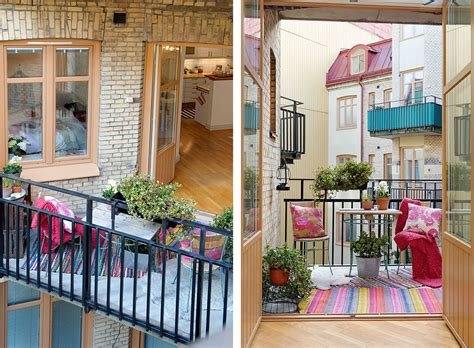 Colorful Apartment In Gothenburg Keribrownhomes