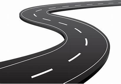 Road Highway Clip Transparent Clipart Tar Cartoon