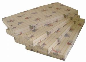 Matratze 60 X 140 : matratze wunschgr e bis 140 x 60 x 8 cm mit 30 grad waschbaren bezug mit kindermotiv 1400k ~ Frokenaadalensverden.com Haus und Dekorationen