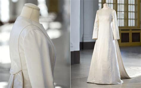 vestidos de novia dignos de una princesa de suecia foto