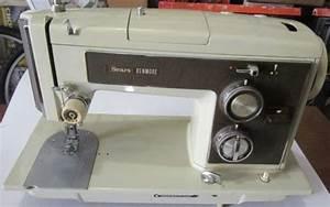 Kenmore 158 17570