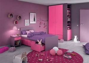 Chambre De Fille Ikea : chambre a coucher pour fille ~ Premium-room.com Idées de Décoration