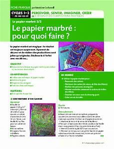 Faire Briller Le Marbre : le papier marbr pour quoi faire fichesp ~ Dailycaller-alerts.com Idées de Décoration