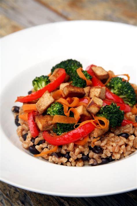 best vegan dinner recipes vegan dinner recipes popsugar fitness