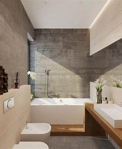 Wall designs for bathrooms : Tips how to create a beautiful and awesome bathroom decor