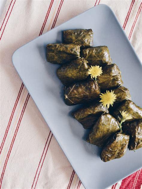 Japrak - nje recetë tradicionale që zgjon shumë kujtime