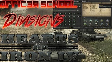 best template hearts of iron 4 hearts of iron 4 officer school 4 designing a division