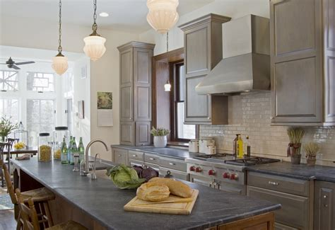 Soapstone Countertops by Soapstone